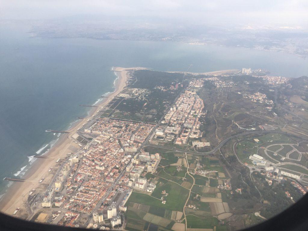 IMG 1935 e1523836762250 1024x768 - Crónica de Vuelo de Porto a Lisboa en TAP Airlines (OPO-LIS)