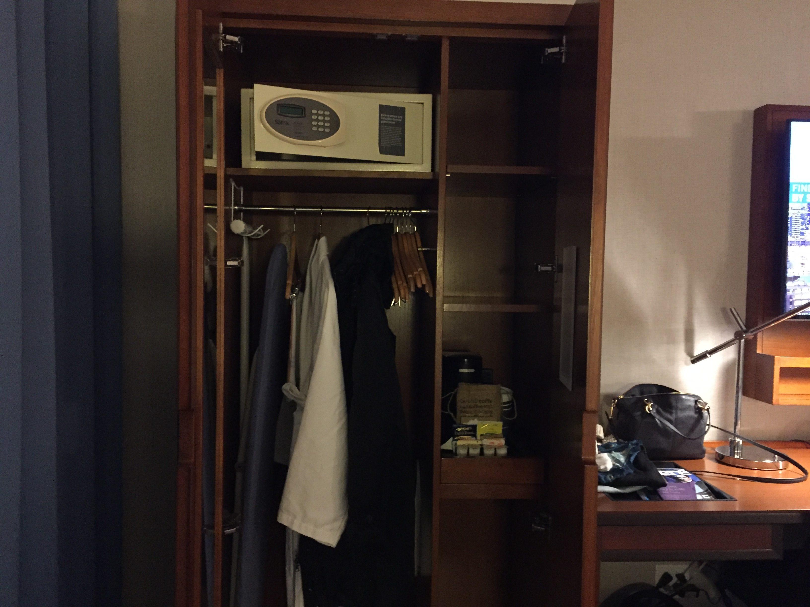 IMG 35471 e1517837682109 - El Hotel Four Points by Sheraton en Manhattan New York