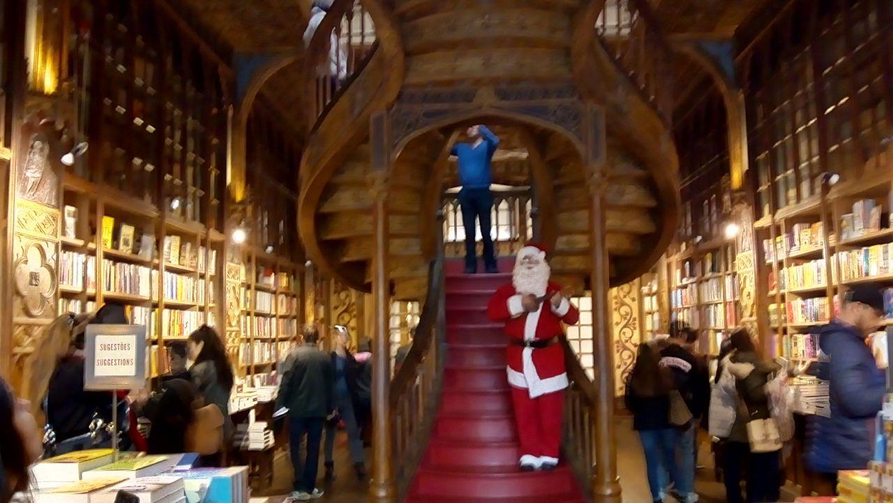 WhatsApp Image 2018 02 17 at 15.08.17 - Una visita a la Librería Lello en Porto (Portugal)
