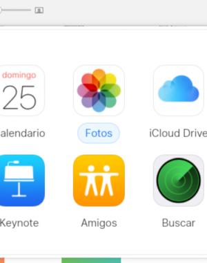 iCloud 300x380 - Cuando iCloud deja de funcionar y se borran las fotos de tu viaje