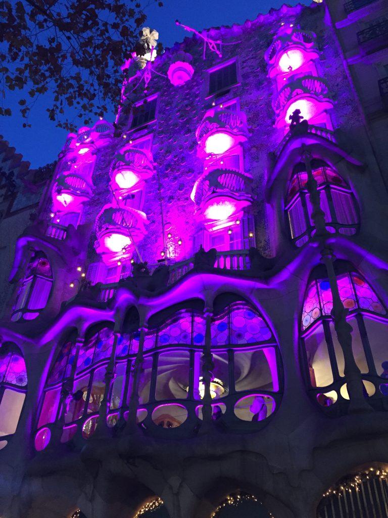 IMG 0805 e1520467797317 768x1024 - Visita a la Casa Batlló en Barcelona Parte I/II