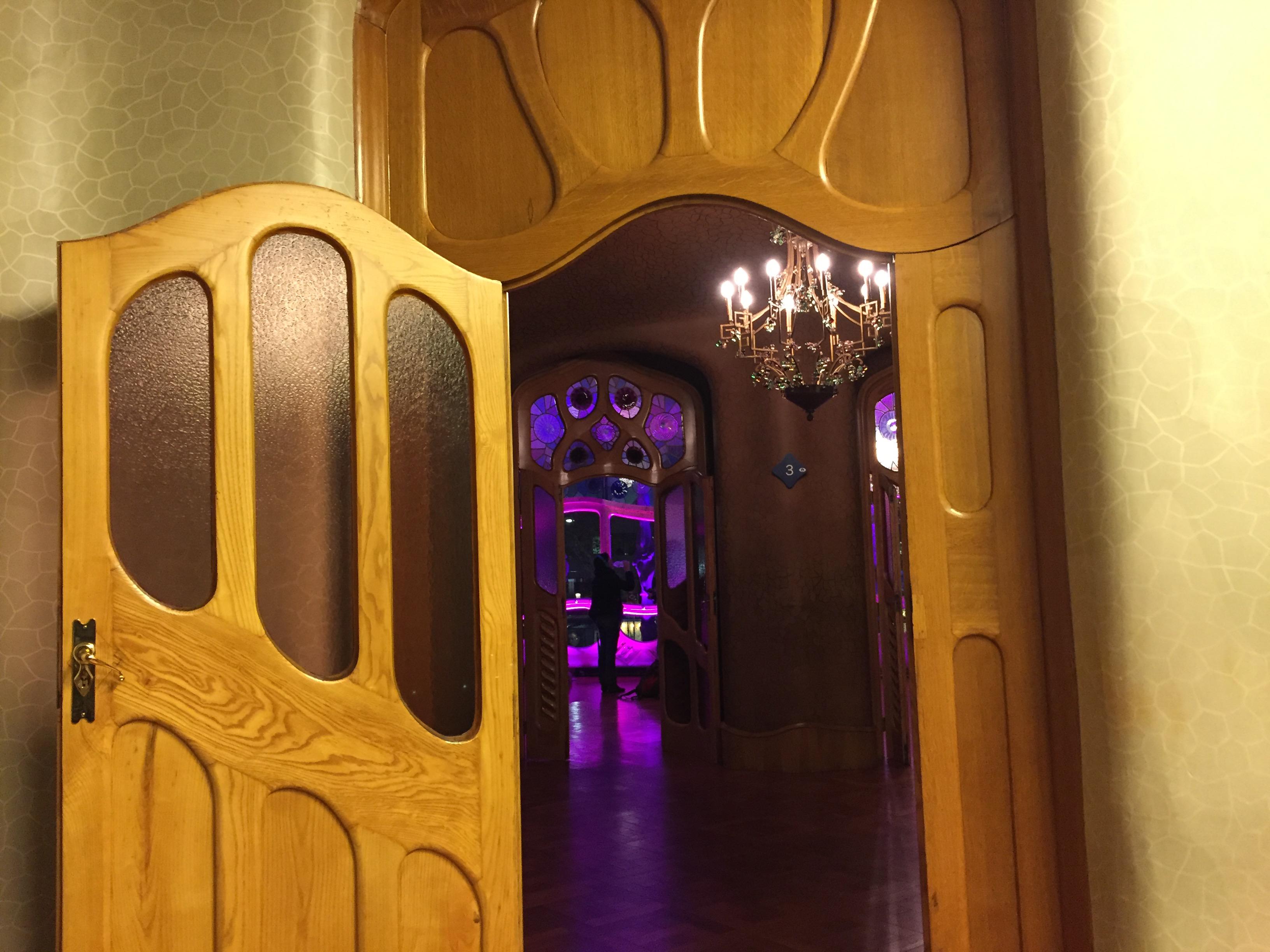 IMG 0823 - Visita a la Casa Batlló en Barcelona Parte I/II