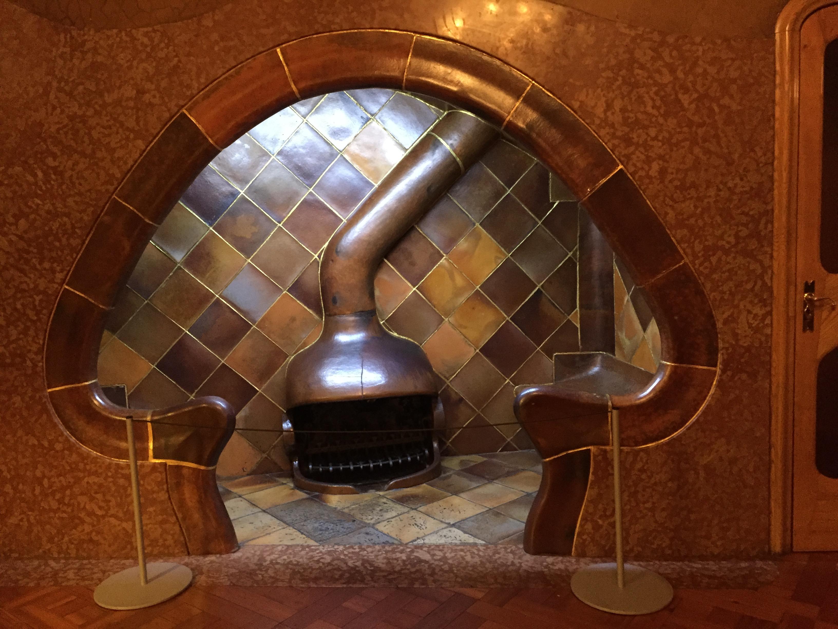 IMG 0826 - Visita a la Casa Batlló en Barcelona Parte I/II