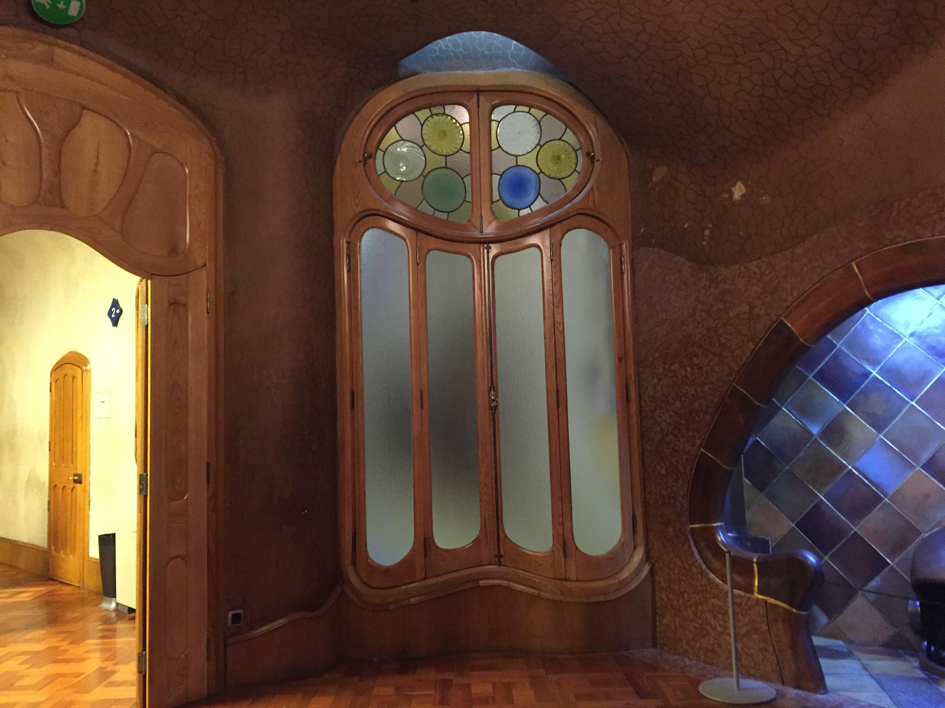 IMG 0827 - Visita a la Casa Batlló en Barcelona Parte I/II