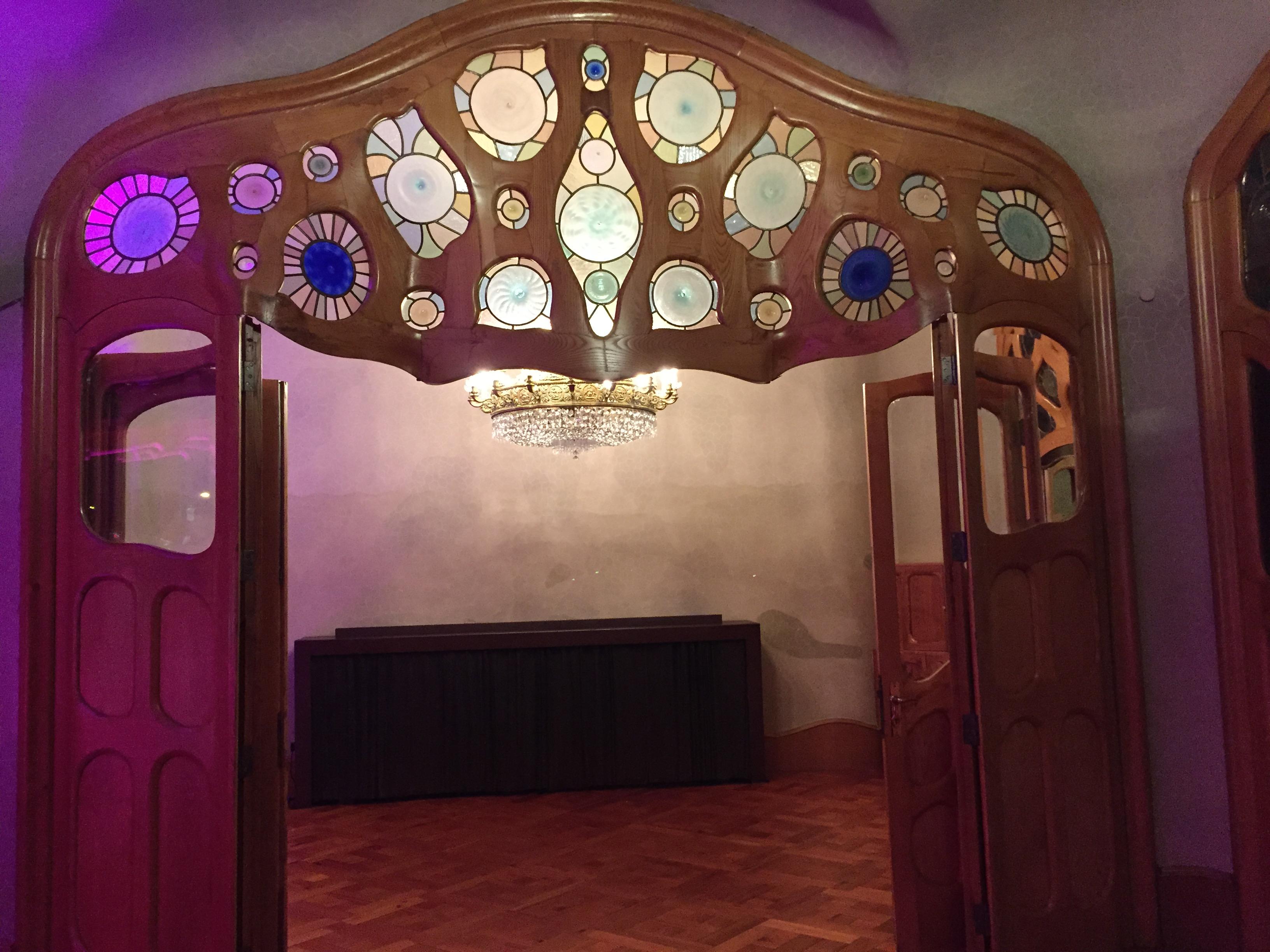 IMG 0838 - Visita a la Casa Batlló en Barcelona Parte I/II