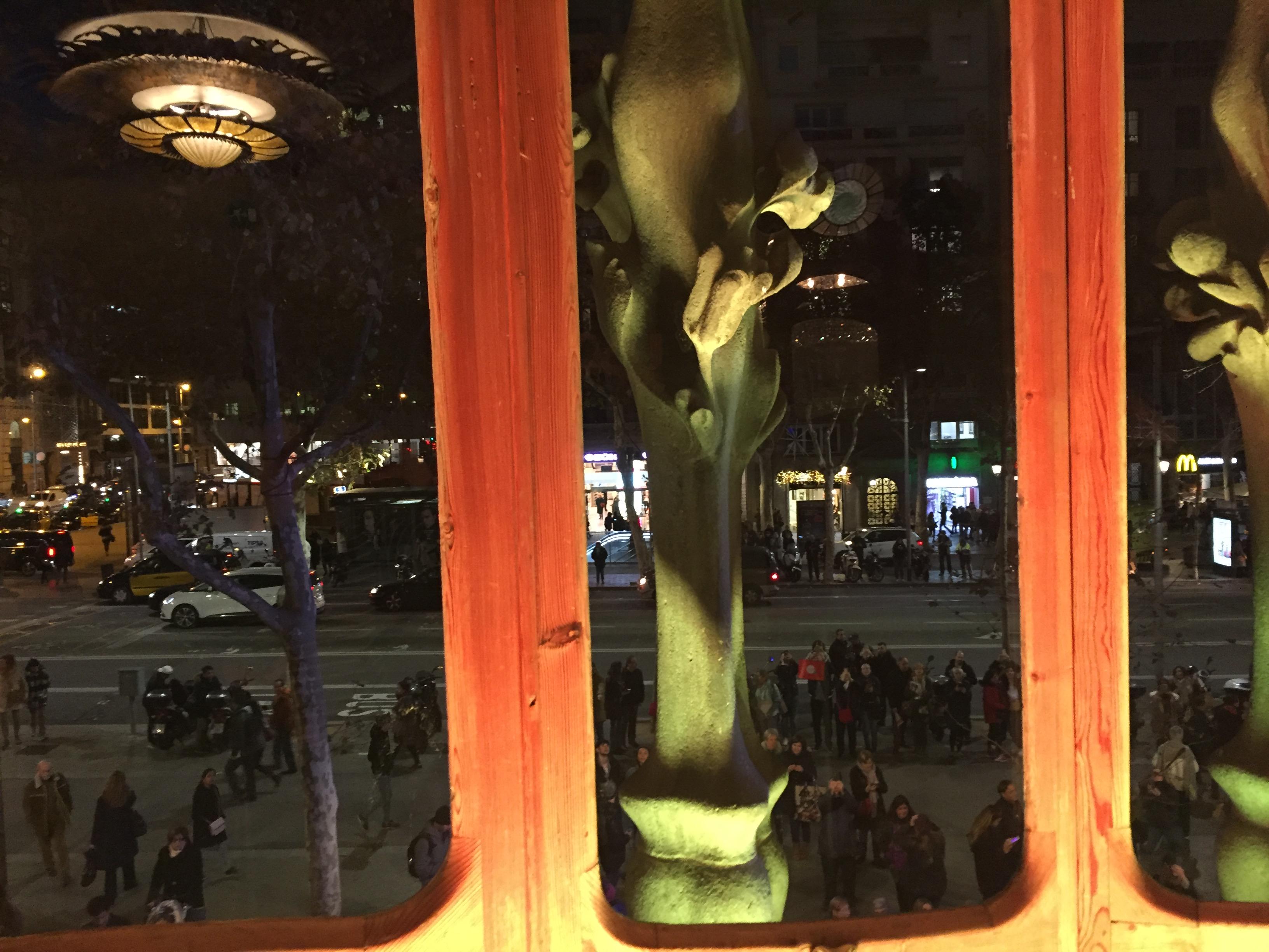 IMG 0843 - Visita a la Casa Batlló en Barcelona Parte I/II