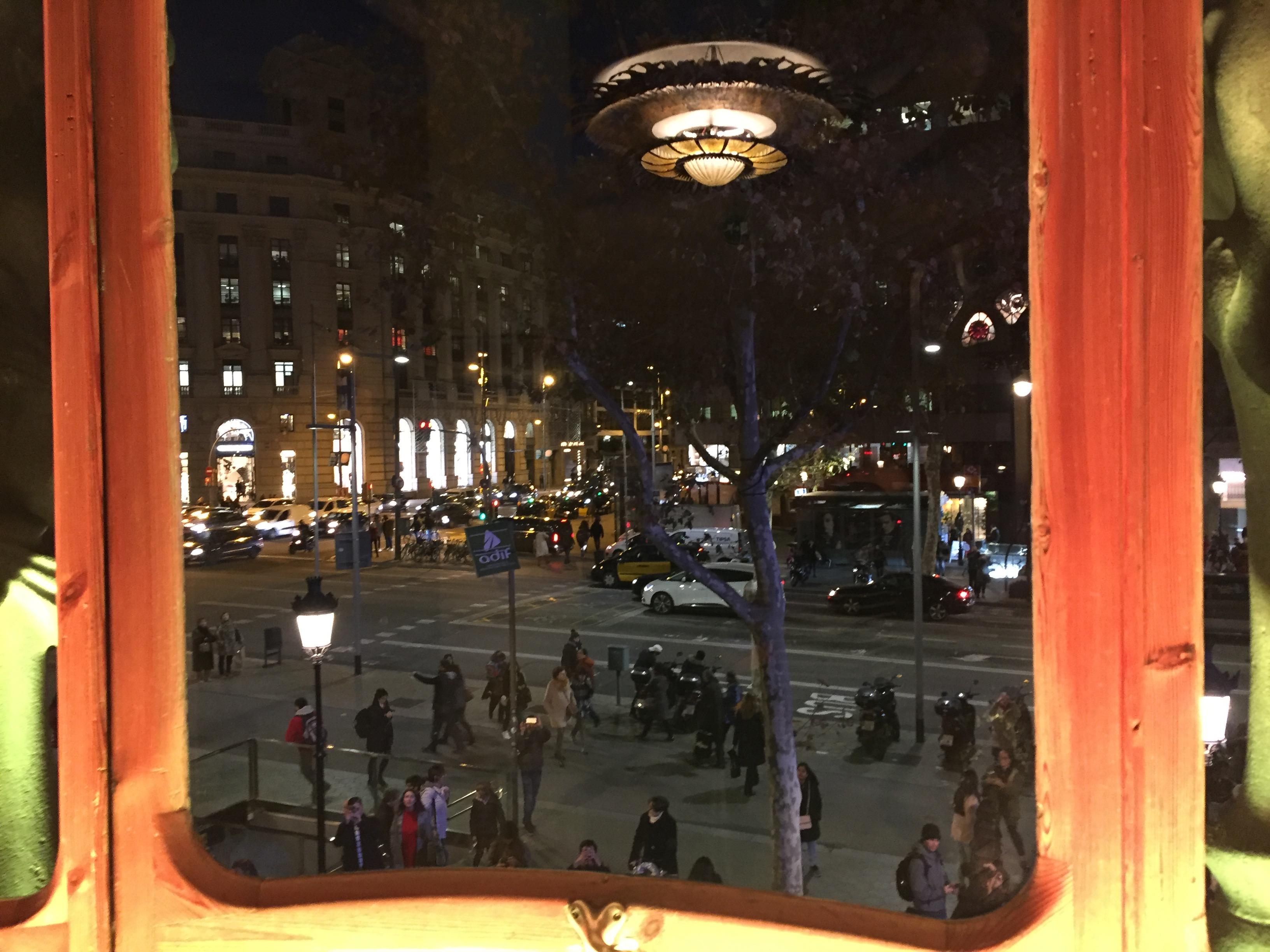 IMG 0844 - Visita a la Casa Batlló en Barcelona Parte I/II