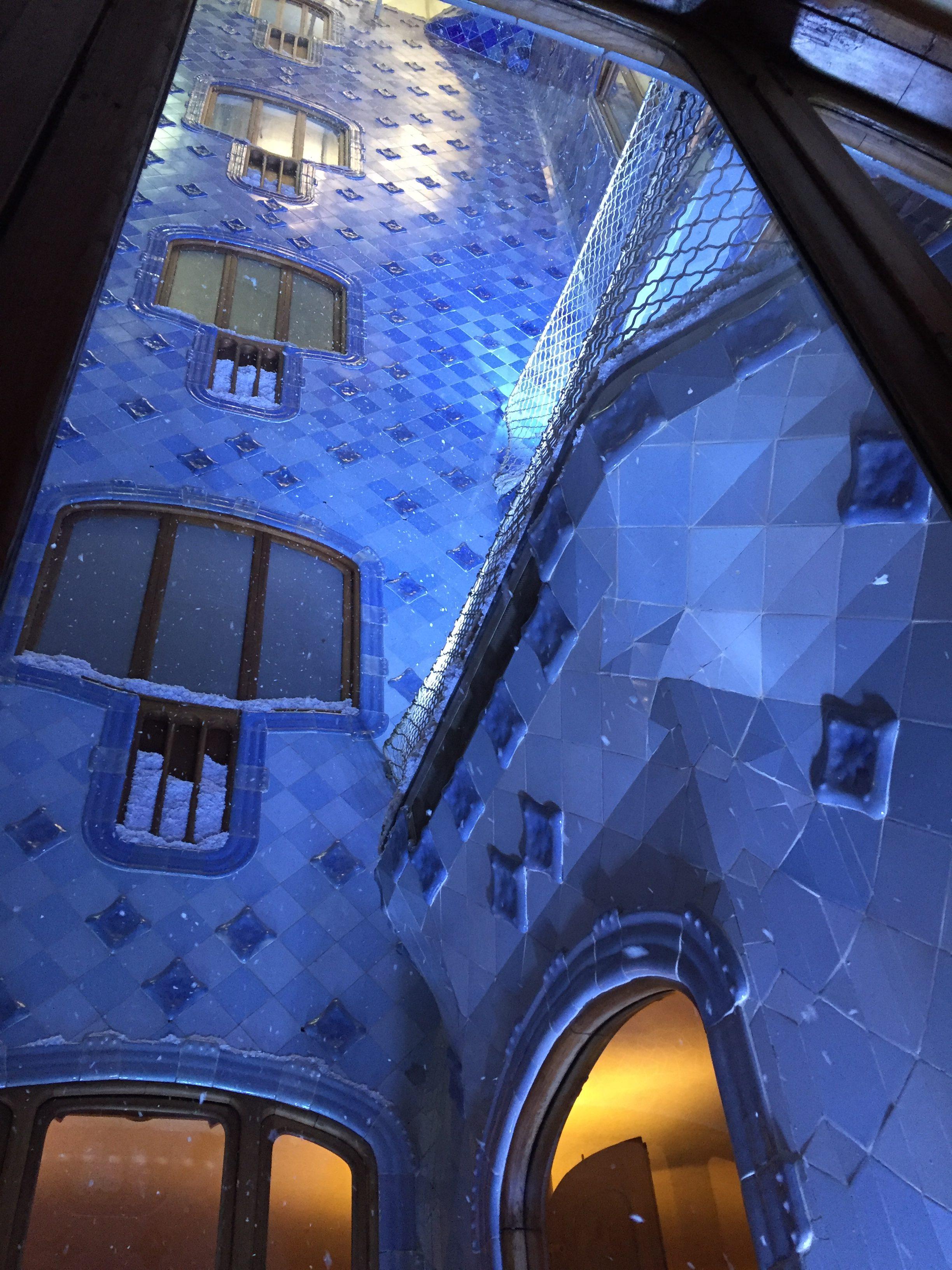 IMG 0854 e1520468843425 - Visita a la Casa Batlló en Barcelona Parte II/II