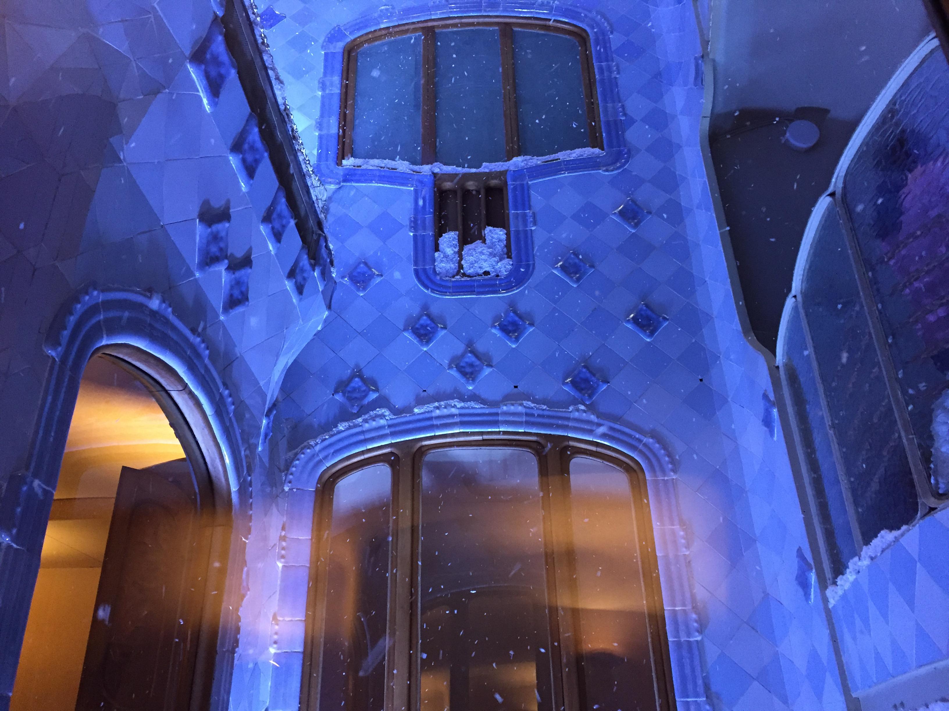IMG 0856 - Visita a la Casa Batlló en Barcelona Parte II/II