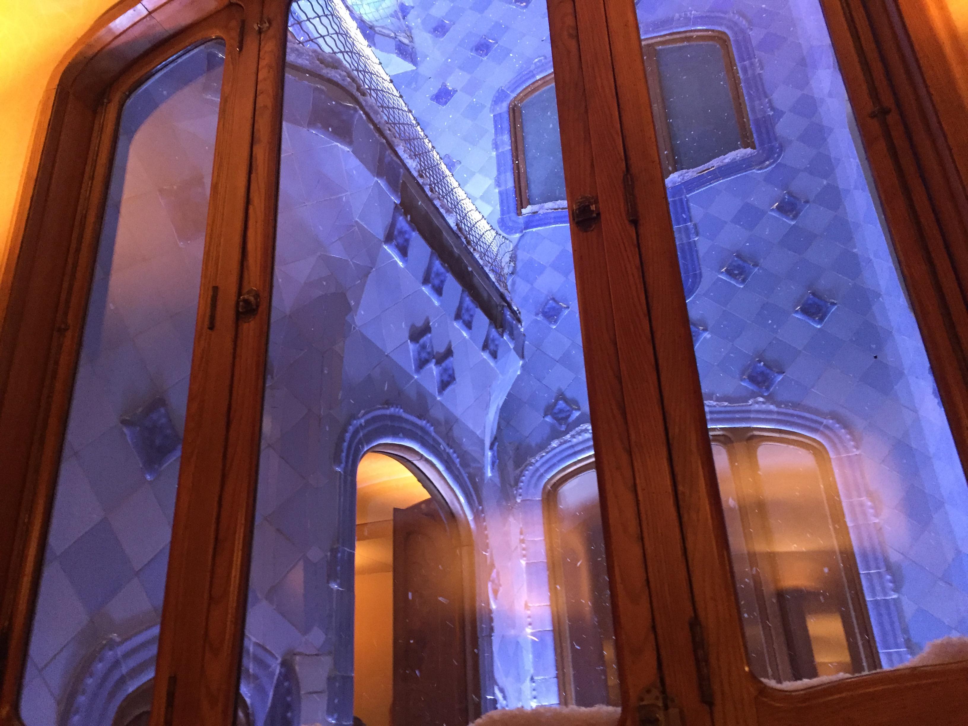 IMG 0857 - Visita a la Casa Batlló en Barcelona Parte II/II