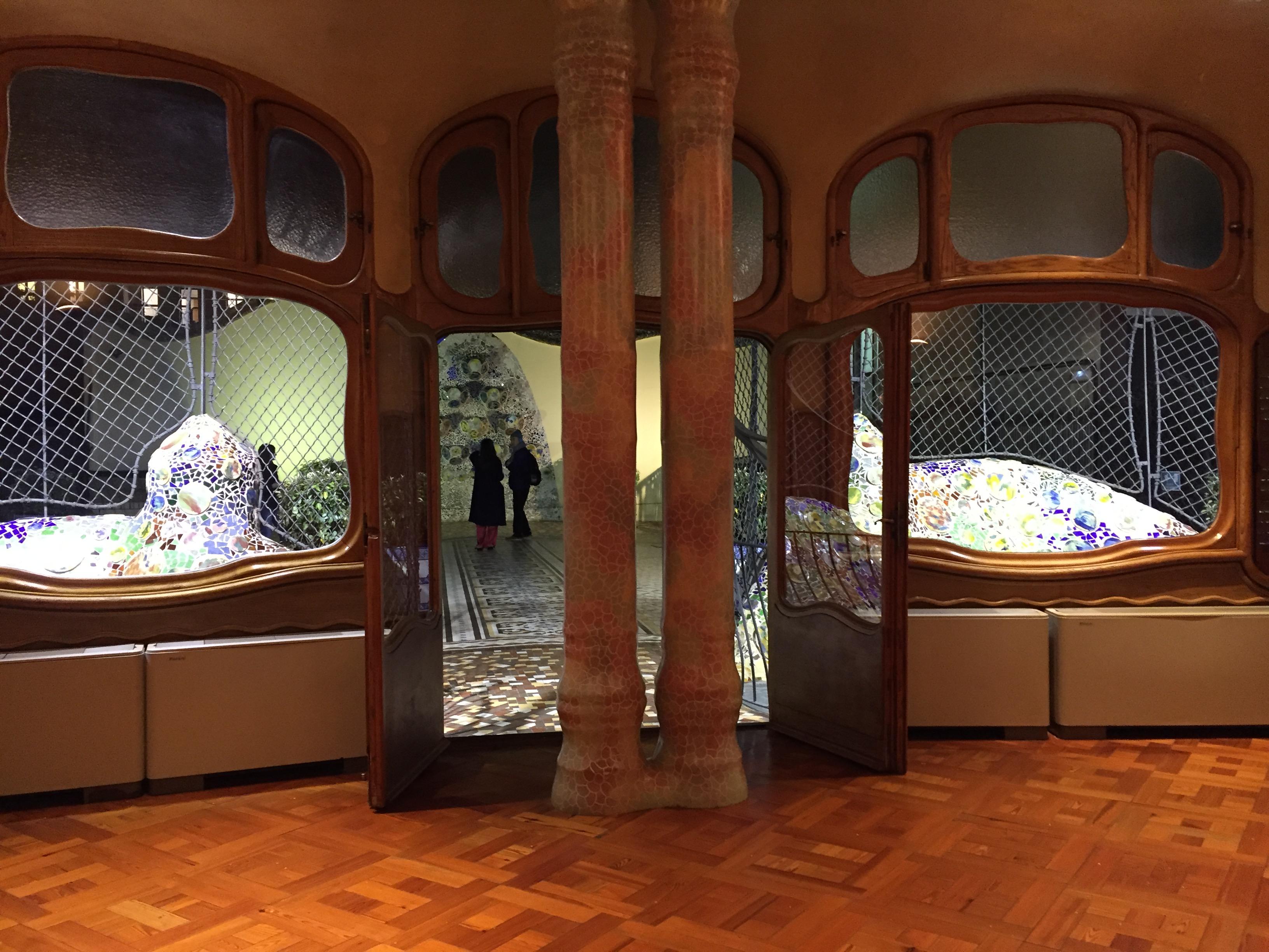 IMG 0859 - Visita a la Casa Batlló en Barcelona Parte II/II