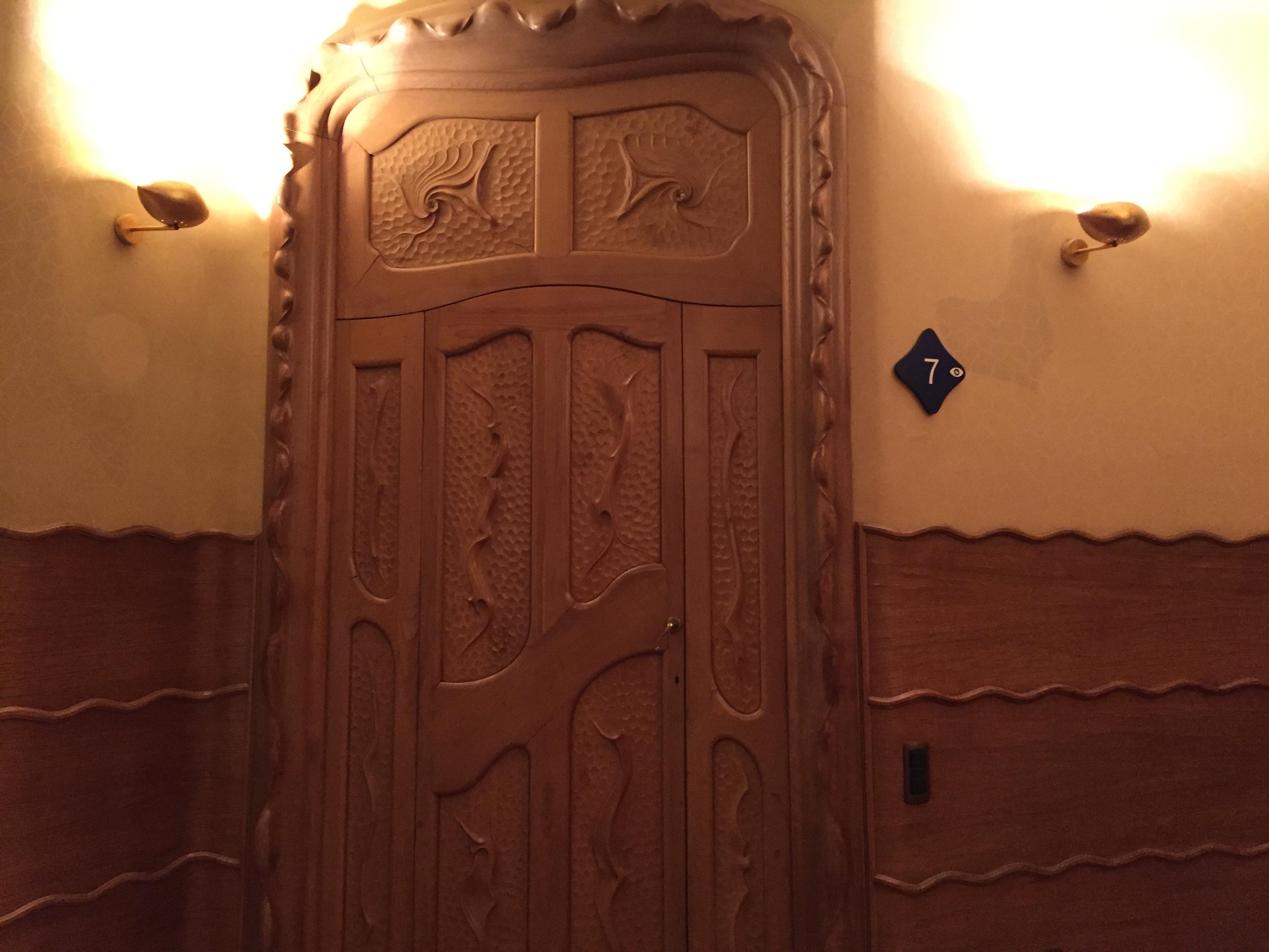 IMG 0862 - Visita a la Casa Batlló en Barcelona Parte II/II