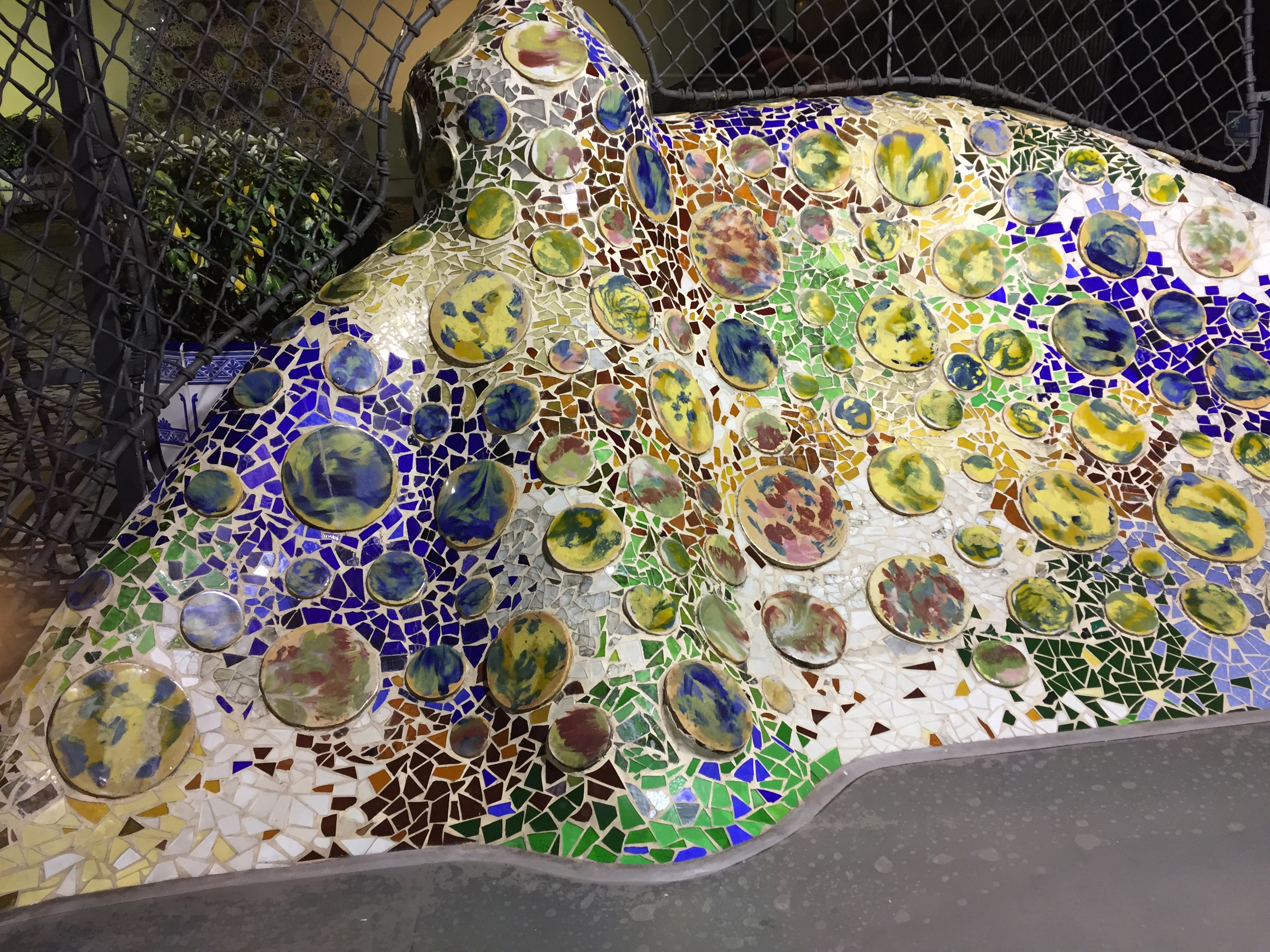 IMG 0864 - Visita a la Casa Batlló en Barcelona Parte II/II