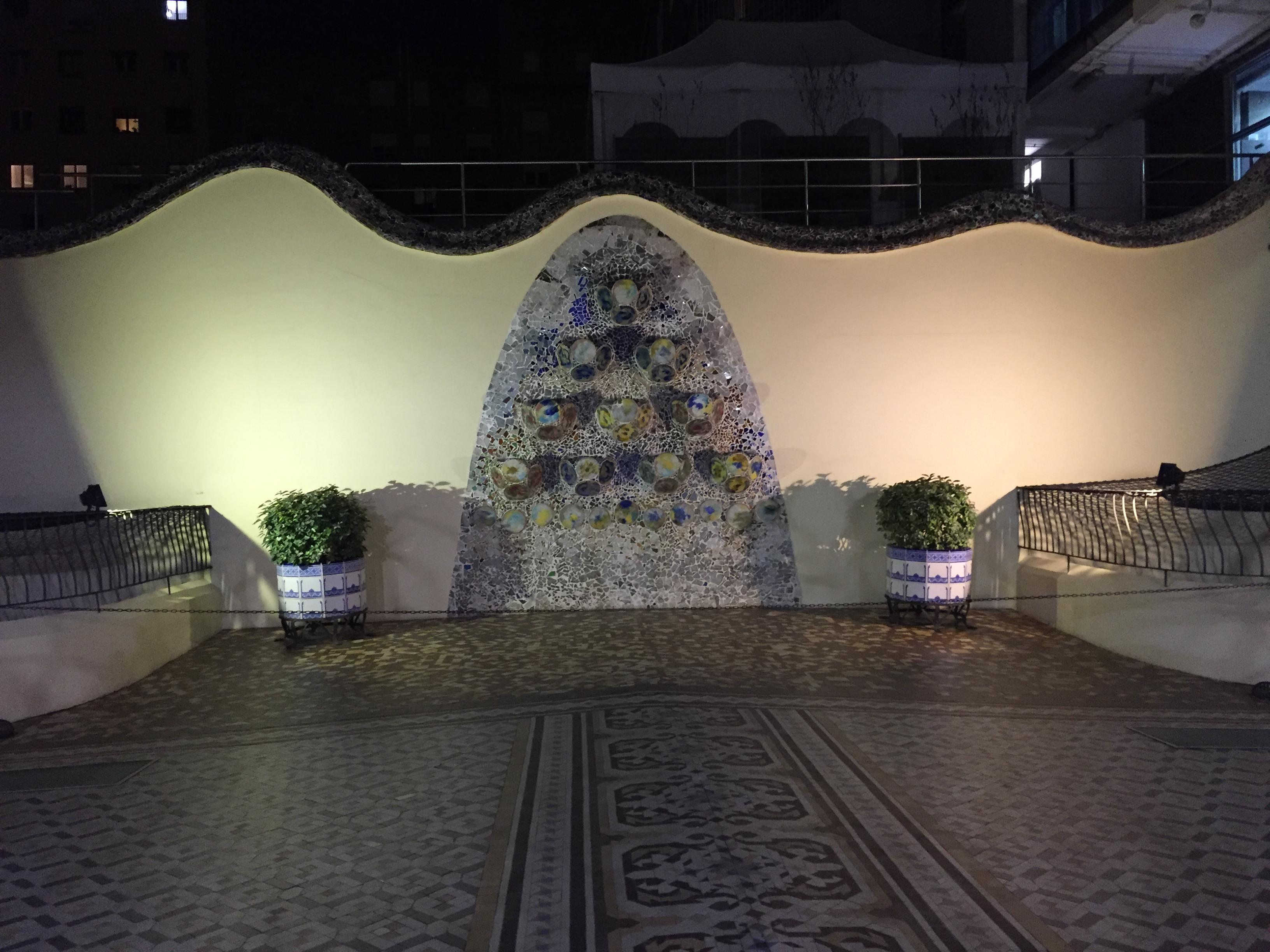 IMG 0866 - Visita a la Casa Batlló en Barcelona Parte II/II