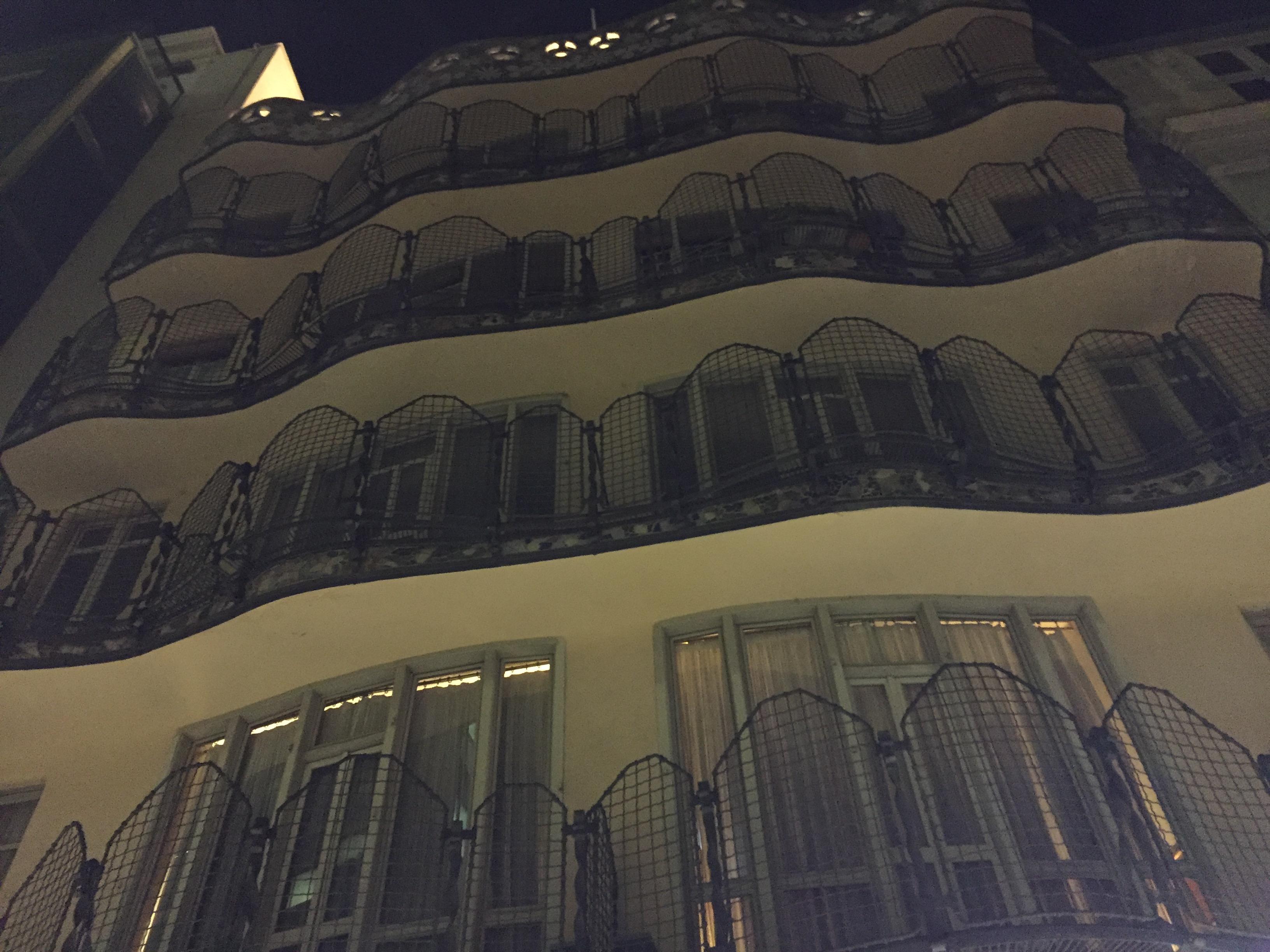 IMG 0867 - Visita a la Casa Batlló en Barcelona Parte II/II