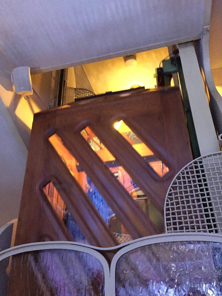 IMG 0879 e1520471504428 768x1024 - Visita a la Casa Batlló en Barcelona Parte II/II