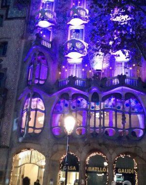 IMG 0882 300x380 - Visita a la Casa Batlló en Barcelona Parte I/II
