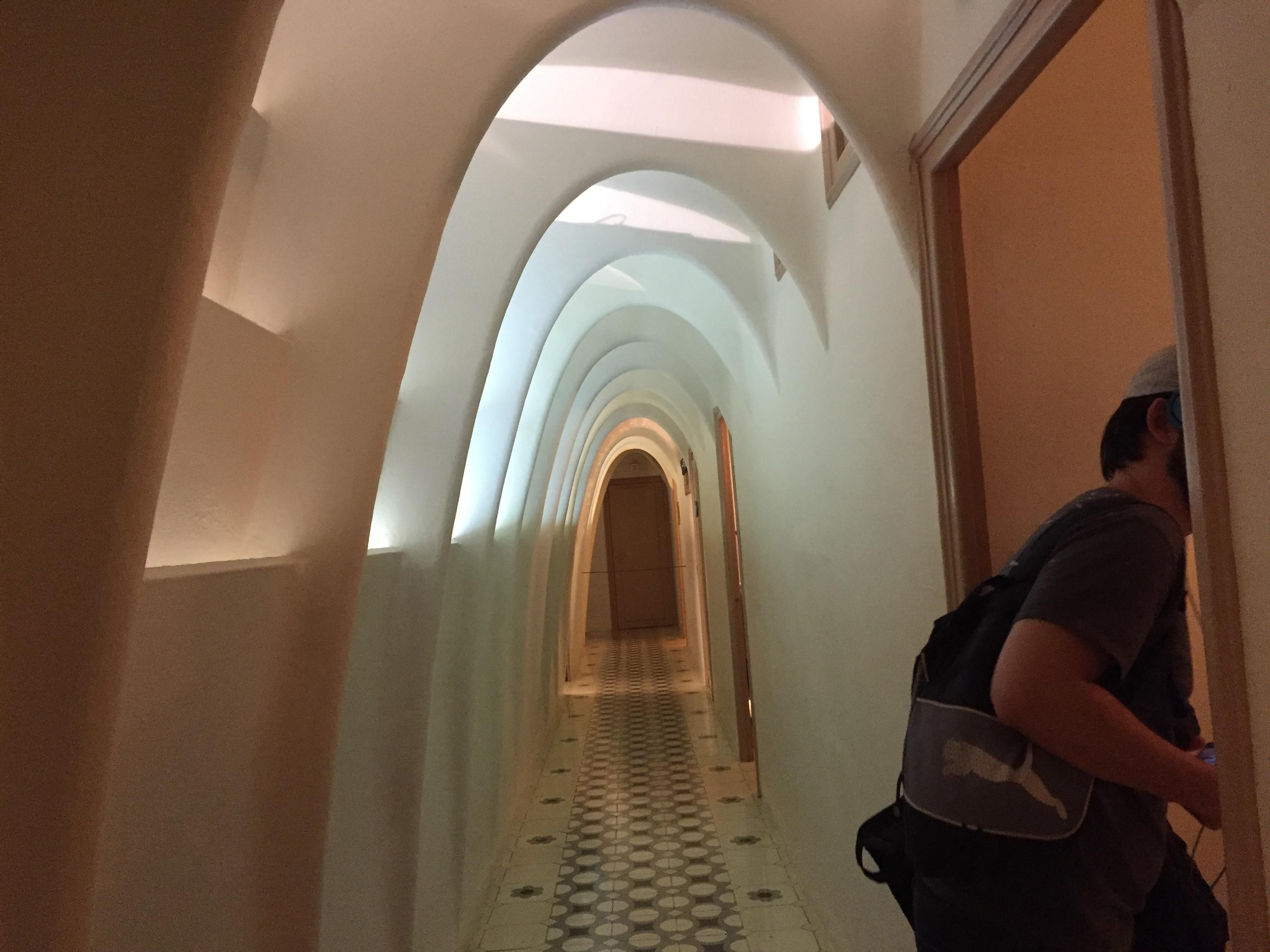 IMG 0886 - Visita a la Casa Batlló en Barcelona Parte II/II
