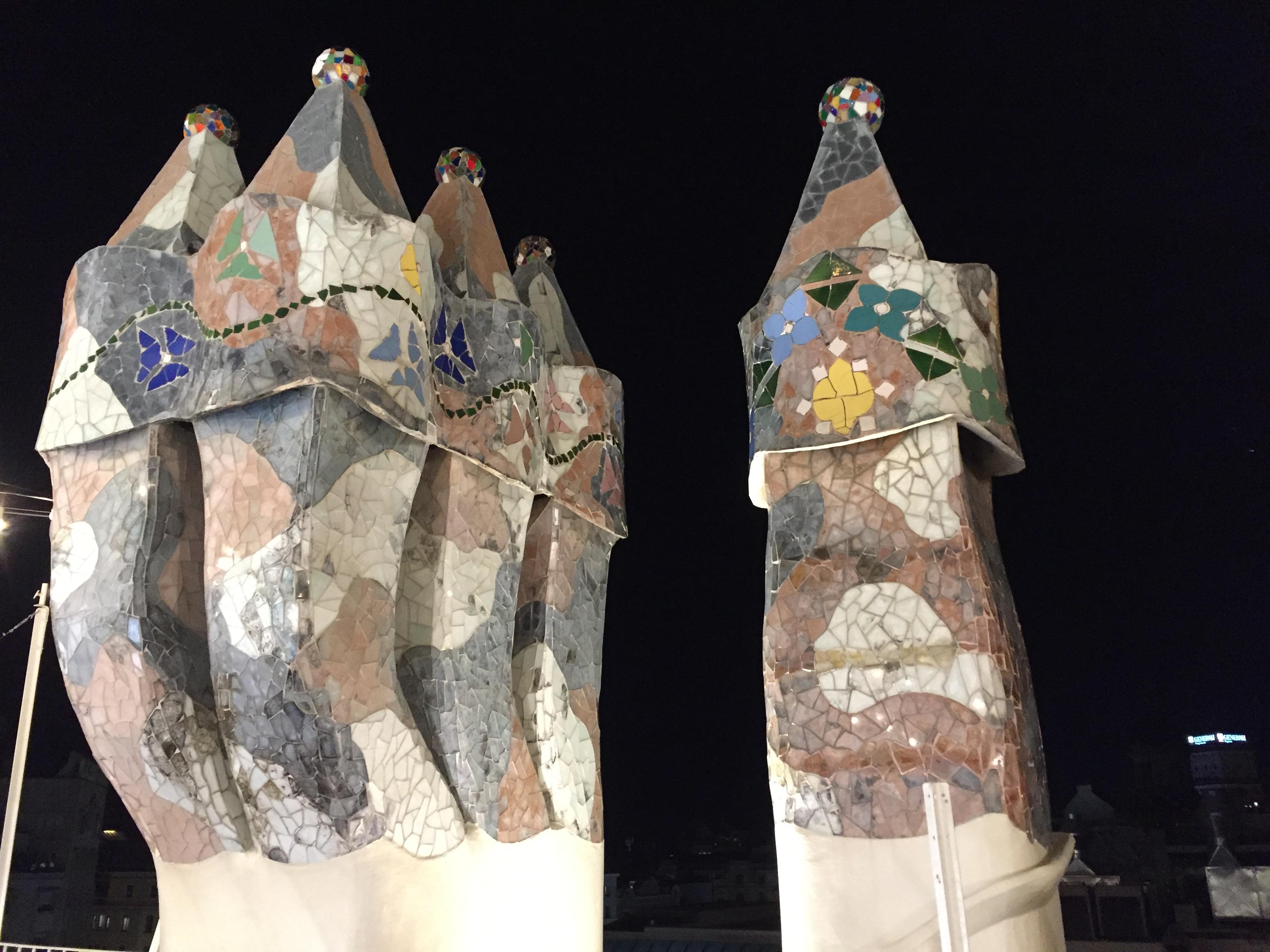 IMG 0887 - Visita a la Casa Batlló en Barcelona Parte II/II