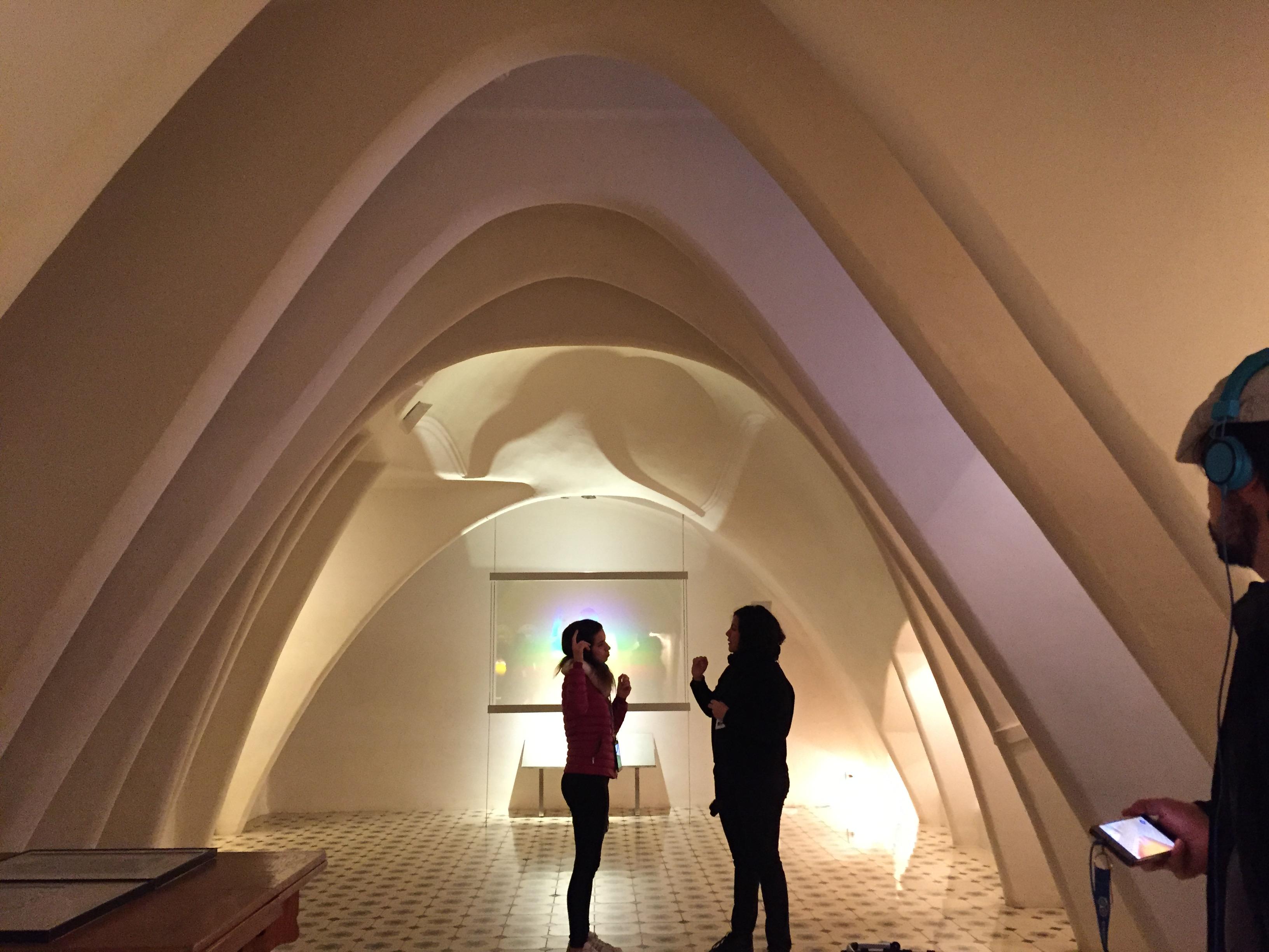 IMG 0902 - Visita a la Casa Batlló en Barcelona Parte II/II