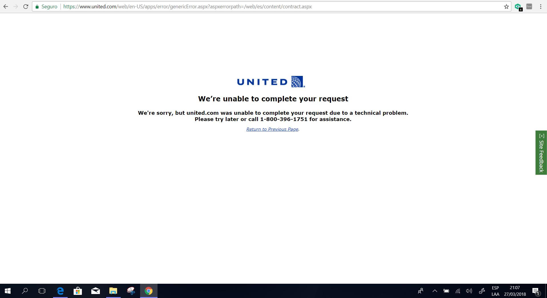 contrato de transporte united - Se armó el re-VUELO con United y su metida de pata con los precios locos