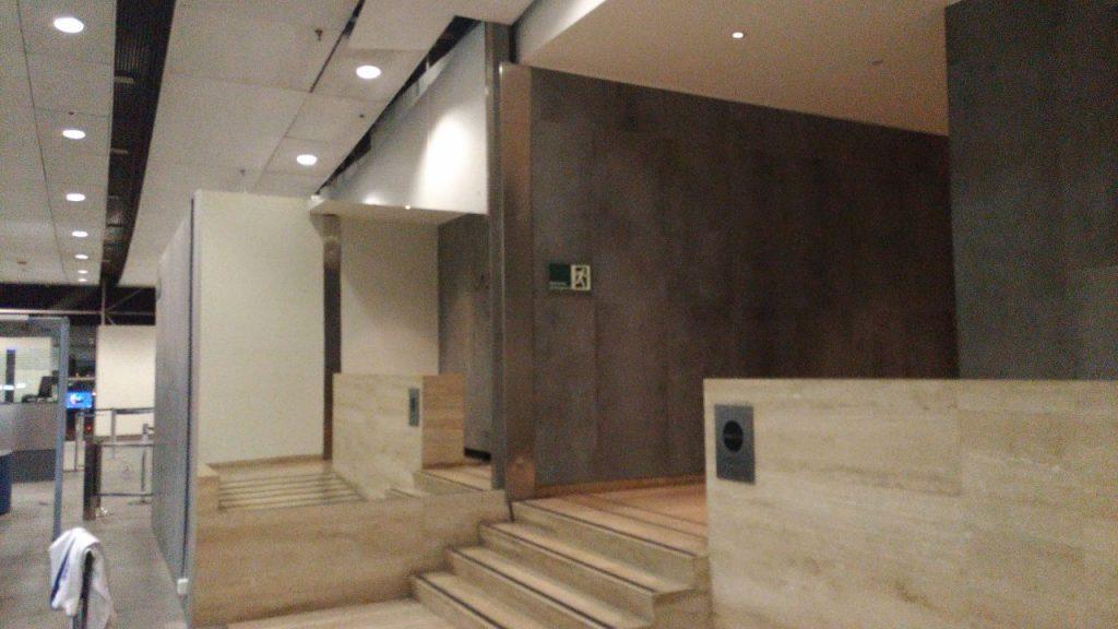 743aab54 58a7 477c b8f3 2f08888922e9 1024x576 - El Salon VIP de LATAM en el aeropuerto de Santiago de Chile (SCL)