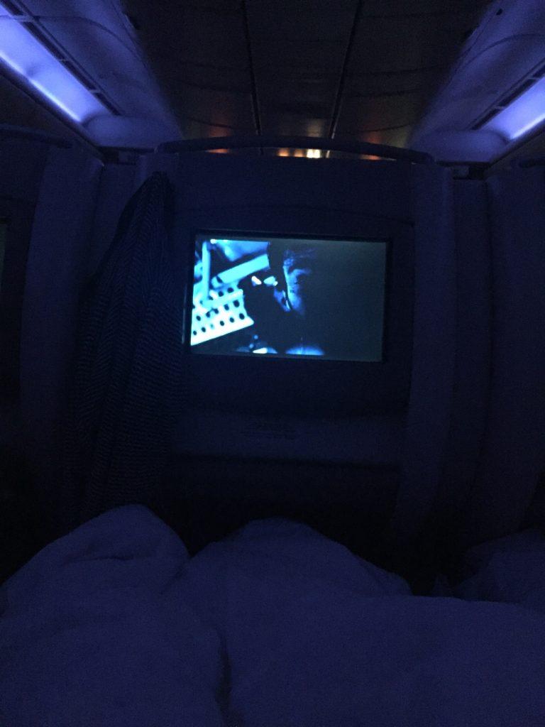 IMG 0024 e1530578508906 768x1024 - Volando de Buenos Aires a Londres via San Pablo en LATAM en Business Class II/II