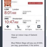 IMG 0321 180x180 - Vuelo de Londres (Gatwick) a Amsterdam por British Airways