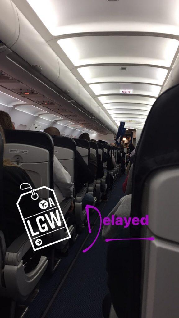 IMG 0322 576x1024 - Vuelo de Londres (Gatwick) a Amsterdam por British Airways
