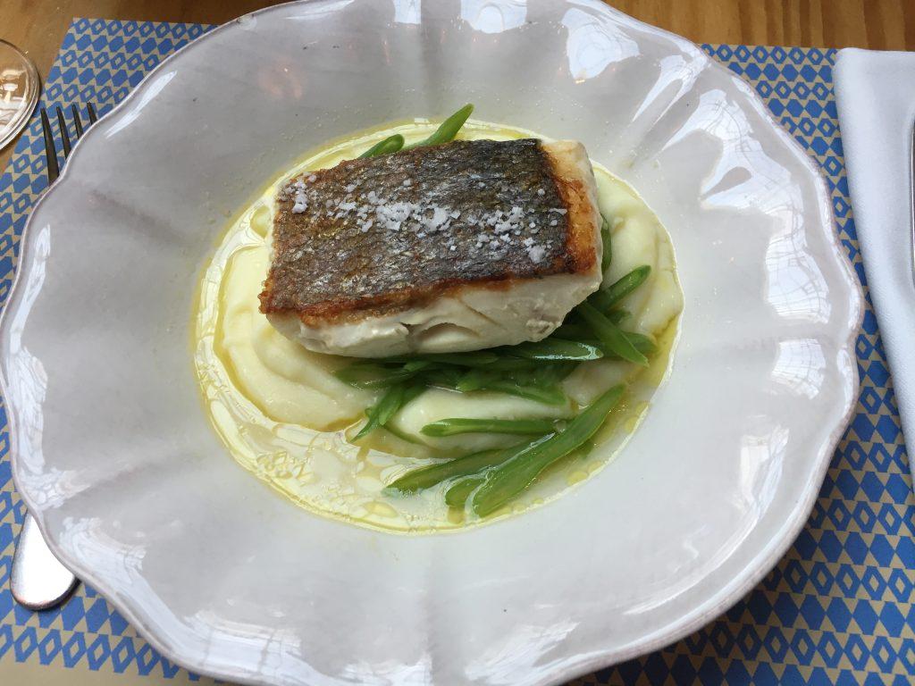 IMG 2313 e1524445548842 1024x768 - Almorzando en un Restaurante de Estrellas Michelin en Lisboa