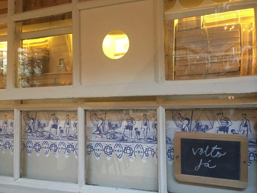 IMG 2322 e1524442738883 1024x768 - Almorzando en un Restaurante de Estrellas Michelin en Lisboa