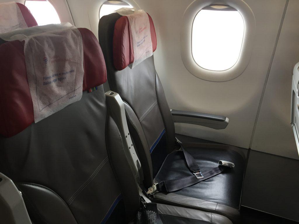 IMG 9887 e1529955315363 1024x768 - Volando de Buenos Aires a Londres via San Pablo en LATAM en Business Class I/II