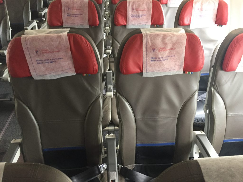 IMG 9888 e1529955232269 1024x768 - Volando de Buenos Aires a Londres via San Pablo en LATAM en Business Class I/II