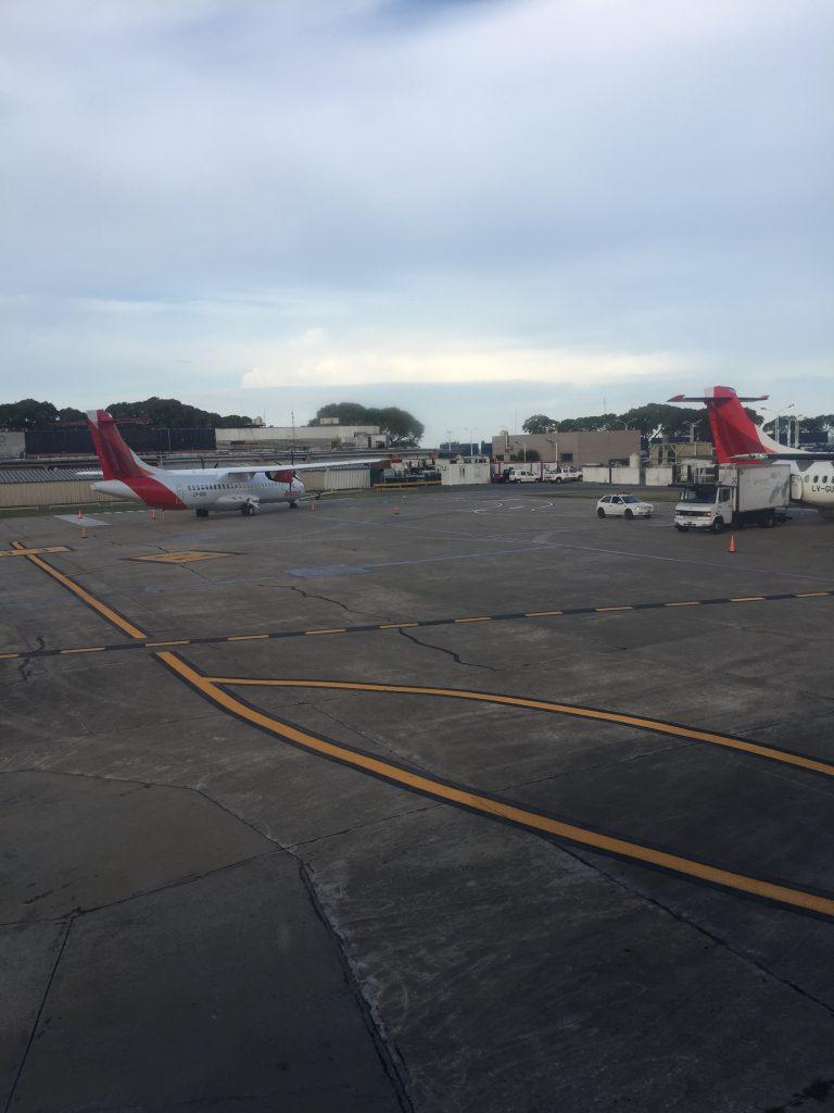 IMG 9896 e1529955440232 768x1024 - Volando de Buenos Aires a Londres via San Pablo en LATAM en Business Class I/II