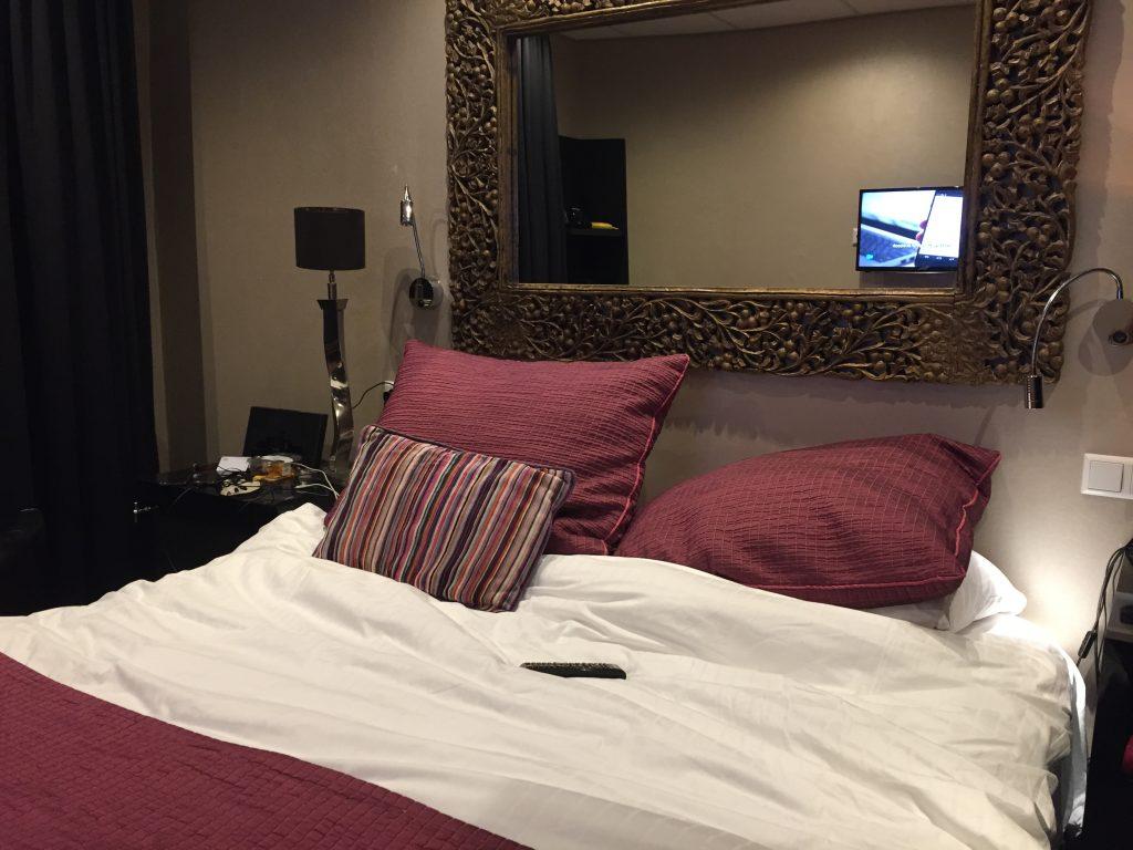 IMG 0691 e1527115552141 1024x768 - El Hotel Sebastian's en Amsterdam