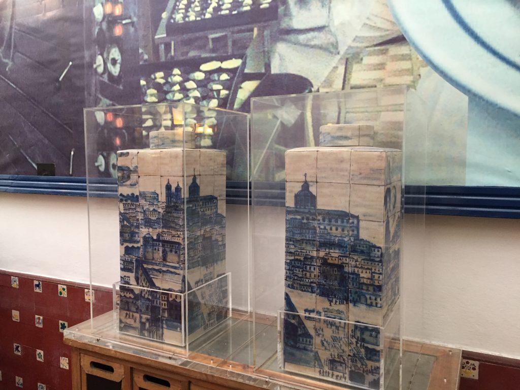 IMG 2155 e1526238030301 1024x768 - El Pastel de Belem vs El Traveseiro de Sintra. Duelo de delicias portugesas.