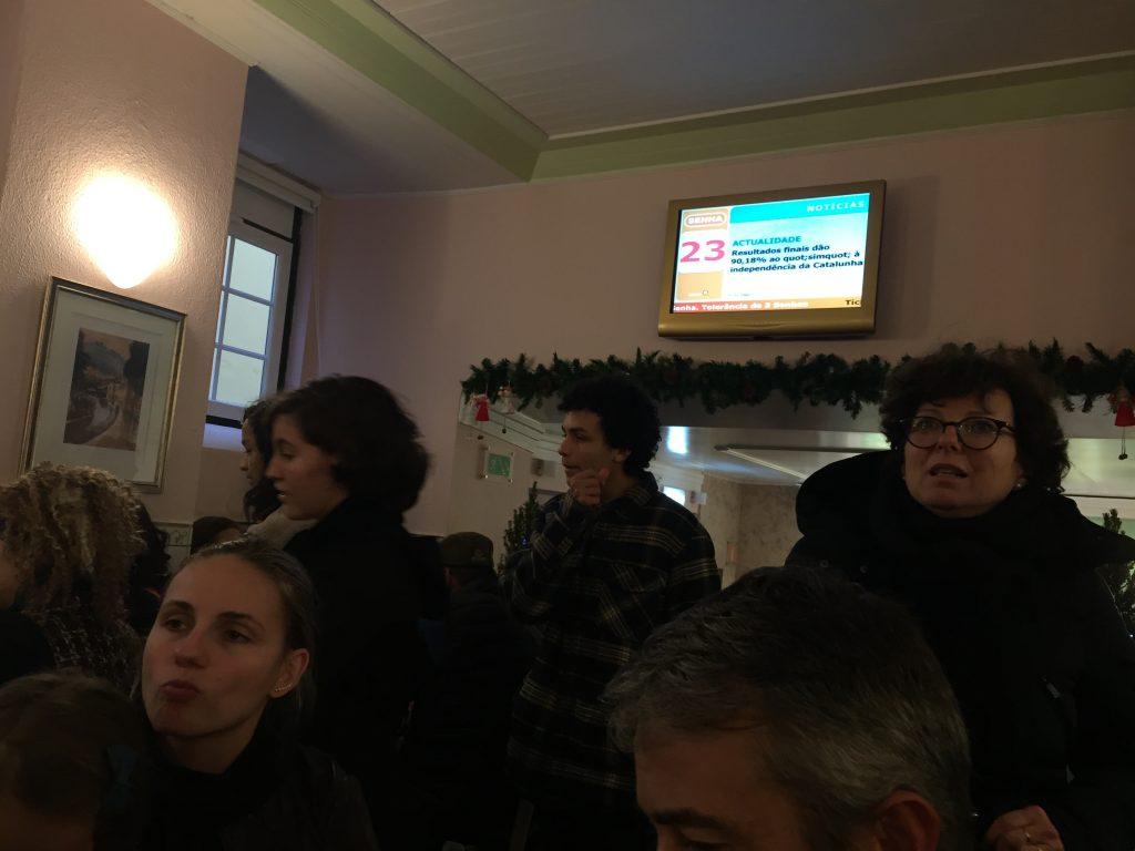 IMG 2226 e1526241150272 1024x768 - El Pastel de Belem vs El Traveseiro de Sintra. Duelo de delicias portugesas.