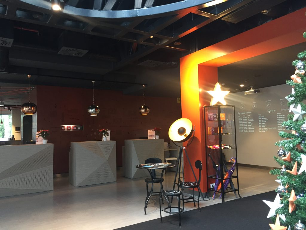 IMG 2244 e1525617494530 1024x768 - El Star Inn, un hotel en el aeropuerto de Lisboa