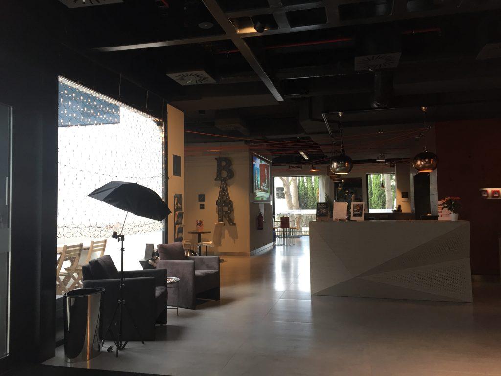 IMG 2245 e1525617473194 1024x768 - El Star Inn, un hotel en el aeropuerto de Lisboa