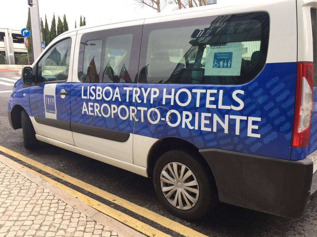 IMG 2248 e1525618556775 1024x768 - El Star Inn, un hotel en el aeropuerto de Lisboa
