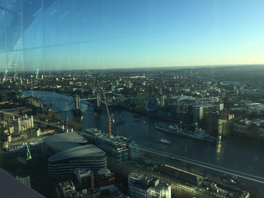 IMG 2419 e1527436415952 1024x768 - El mirador Sky Garden en Londres