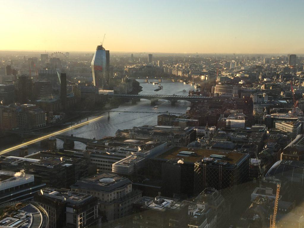 IMG 2434 e1527436781764 1024x768 - El mirador Sky Garden en Londres