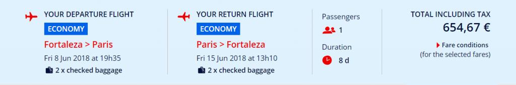 """joon 1024x169 - ¿Más vuelos """"low cost"""" entre Argentina y Europa?"""