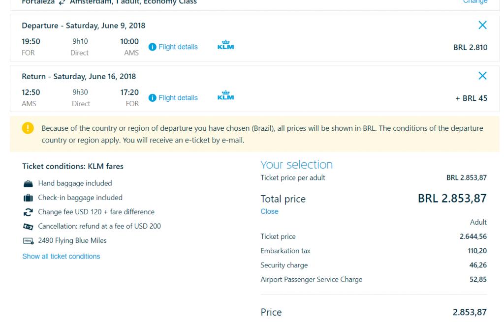 """klm 1024x655 - ¿Más vuelos """"low cost"""" entre Argentina y Europa?"""