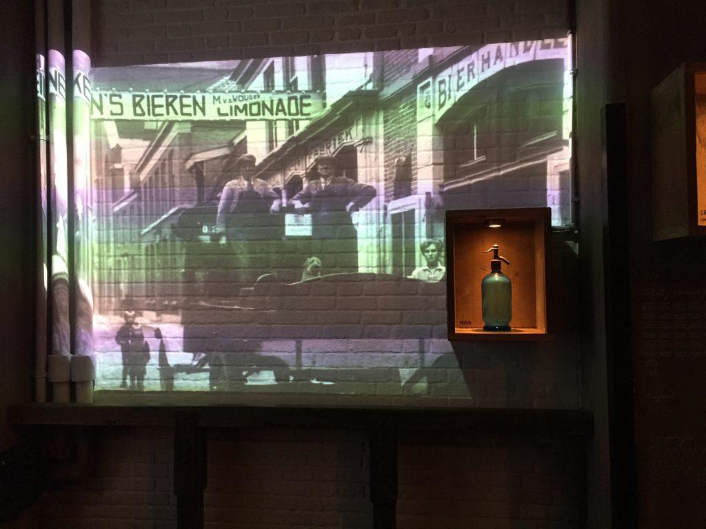 IMG 0458 e1528928416500 1024x768 - La Experiencia Heineken en Amsterdam