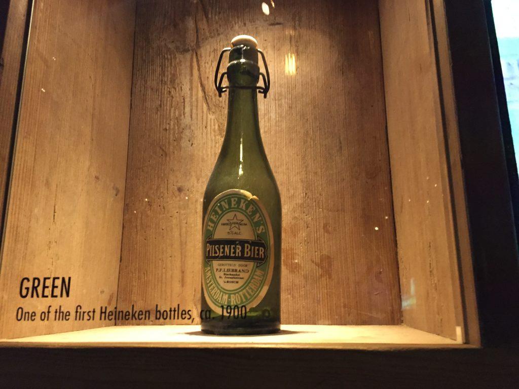IMG 0461 e1528928490742 1024x768 - La Experiencia Heineken en Amsterdam