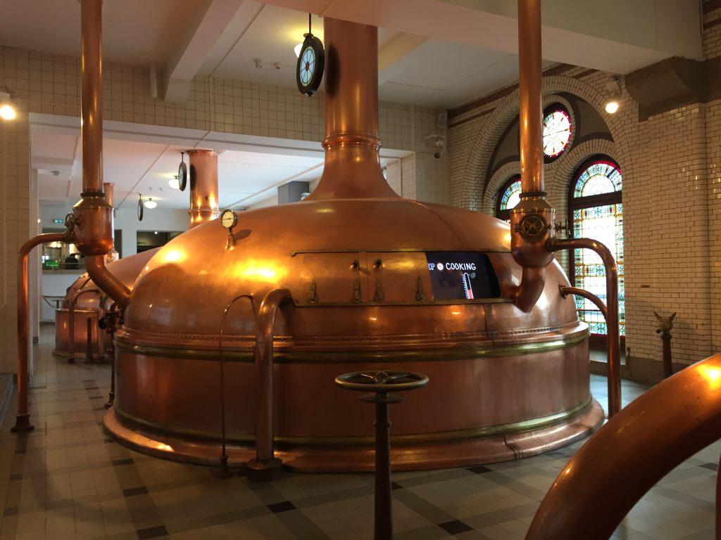 IMG 0478 e1528931398136 1024x768 - La Experiencia Heineken en Amsterdam