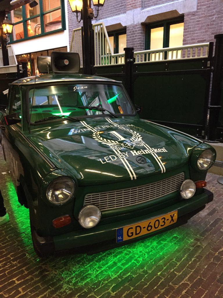 IMG 0511 e1528933003905 768x1024 - La Experiencia Heineken en Amsterdam