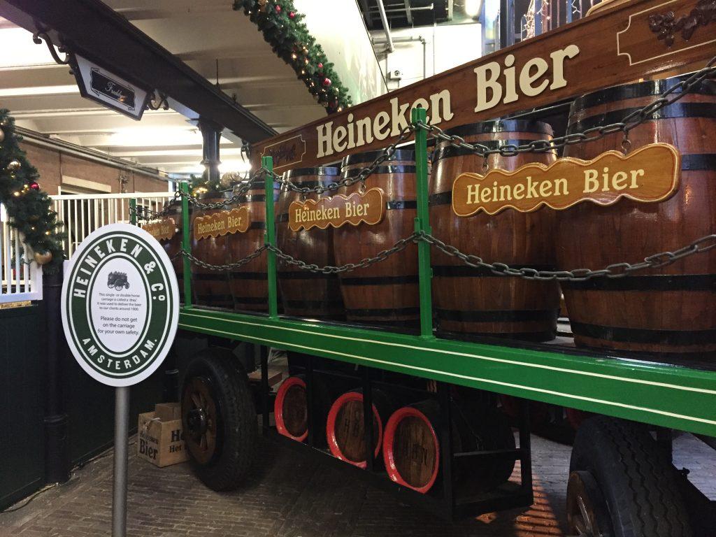 IMG 0513 e1528932910936 1024x768 - La Experiencia Heineken en Amsterdam