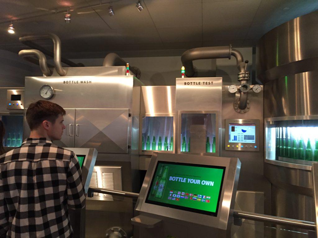 IMG 0518 e1528939044471 1024x768 - La Experiencia Heineken en Amsterdam